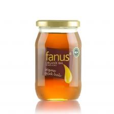 Fanus Organik Çiçek Balı 460g