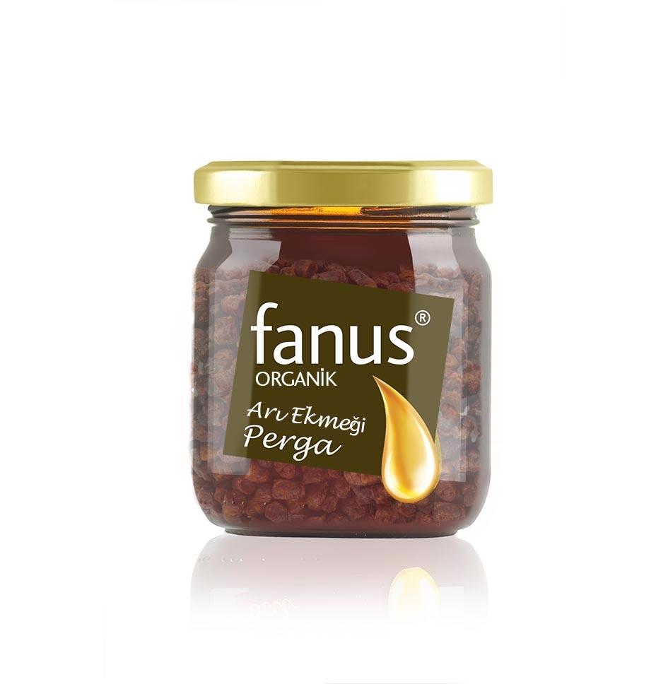 Fanus Arı Ekmeği 100g
